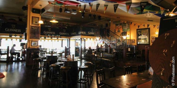 Le Corcoran's Lilas, Bar Paris Porte des Lilas #7