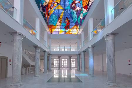 Palacio de Neptuno, Sala de alquiler Madrid Centro #0