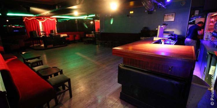 La Foule, Bar Paris Pigalle #0