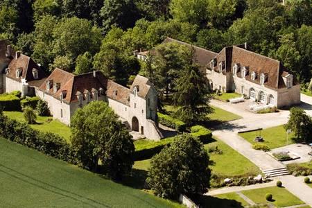 Château de Montramé, Salle de location Soisy-Bouy  #0