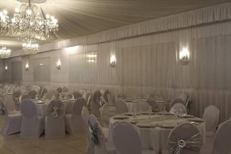 Salon Sabrina, Salle de location Pierrefitte-sur-Seine  #0