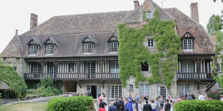 Moulin de Dampierre, Salle de location Saint-Yon  #0