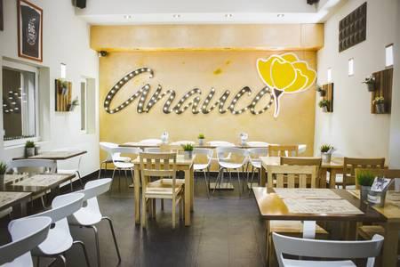 Anauco, Restaurante Madrid Chueca #0