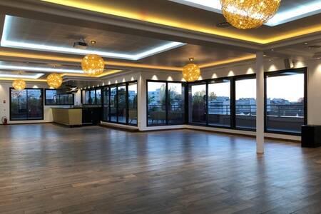 Salons Varenne, Salle de location Noisy-le-Grand  #0
