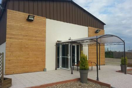 Le Sillage, Salle de location Pontault-Combault  #0