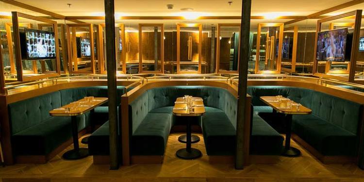 Le Parisian Pub, Restaurant Paris Pont de Grenelle #0