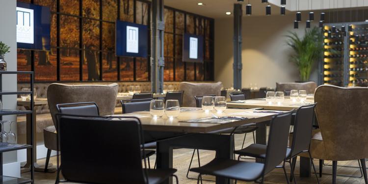 Max Madrid, Restaurante Madrid Centro #4