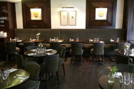 Le Passy, Restaurant Paris Trocadéro #0