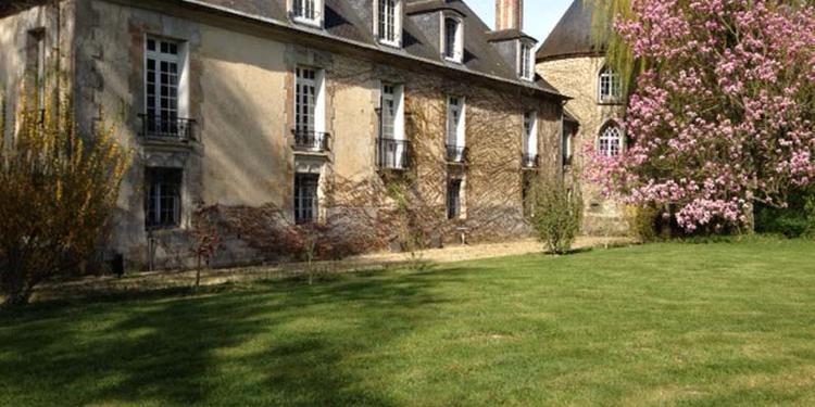 Château de Bourguignon, Salle de location Fontains  #0
