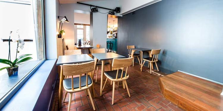Chez Jean Claude, Salle de location Paris Montparnasse #2