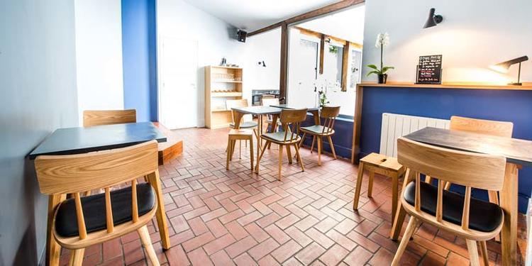 Chez Jean Claude, Salle de location Paris Montparnasse #4