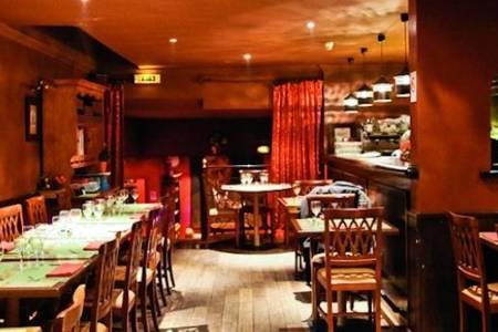Le Saint Charles, Restaurant Saint-Maur-des-Fossés  #0