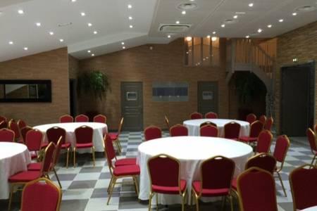 Event 3, Salle de location Brie-Comte-Robert  #0