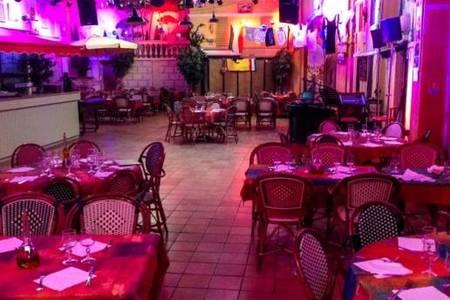 Pasta Amore e Fantasia, Salle de location Courbevoie  #0