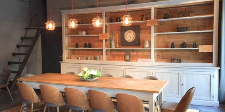 L'Initiale Café, Restaurant Boulogne-Billancourt  #0
