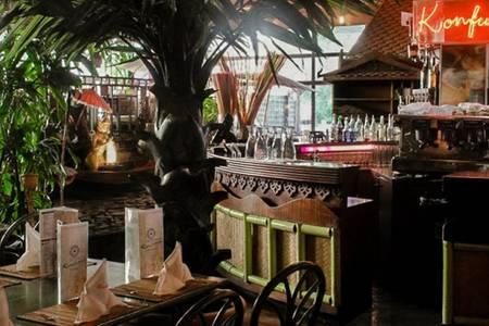 Konfucius, Restaurant La Norville  #0