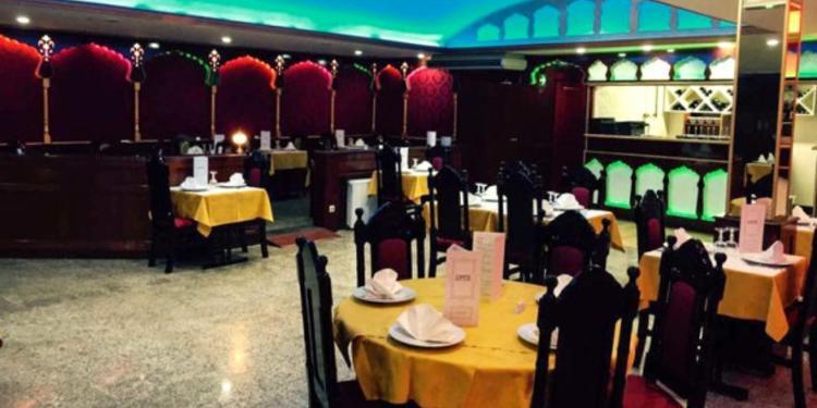Le Kashmir, Restaurant Coignières  #0