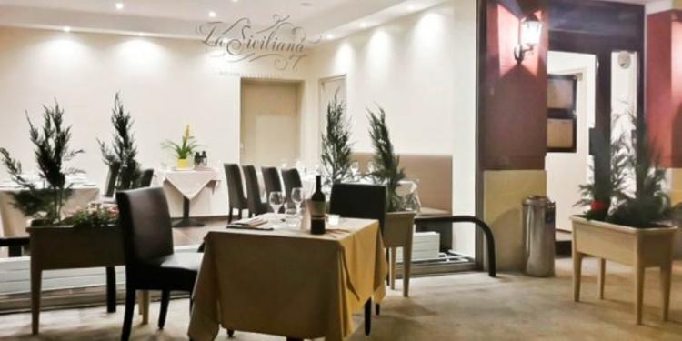 La Siciliana, Restaurant Enghien-les-Bains  #0
