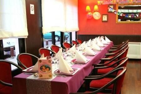 Alyson Kfé, Restaurant Voisins-le-Bretonneux  #0
