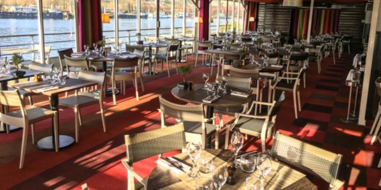 Cap Seguin, Restaurant Boulogne-Billancourt  #0