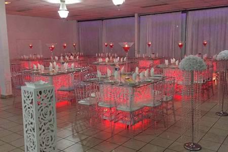 Le Palais des Noces, Salle de location Limay  #0