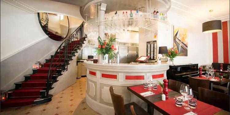 La Terrasse des Ternes (FERME), Restaurant Paris Ternes #0