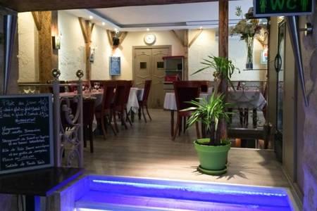 Aux Sources, Restaurant Enghien-les-Bains  #0