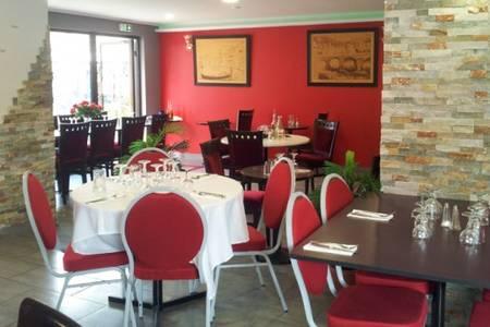 Mamma Mia, Restaurant Montigny-le-Bretonneux  #0