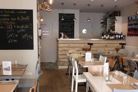 L'Etoile Philante, Restaurant Boulogne-Billancourt  #0