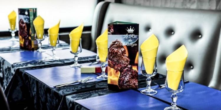 Le Roi du Rodizio, Restaurant Les Pavillons-sous-Bois  #0
