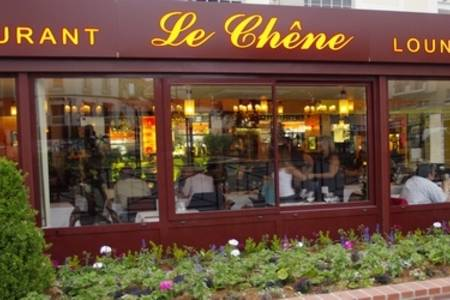 Le Chêne, Restaurant Bondy  #0