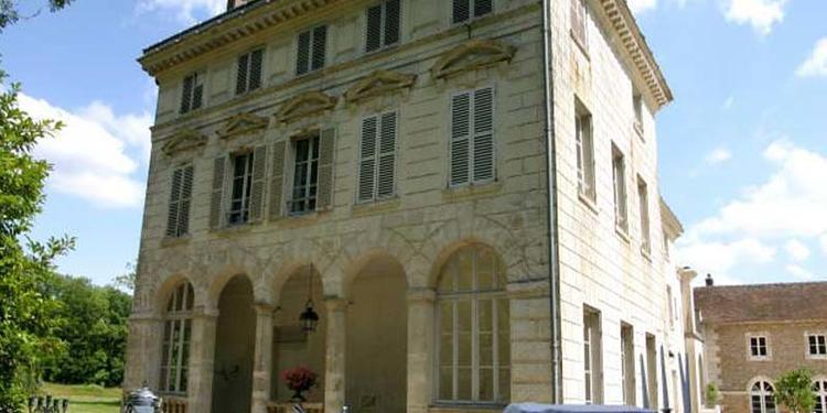 Domaine de la Chalotterie, Salle de location Ozouer-le-Voulgis  #0