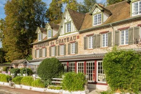 La Table des Blot, Restaurant Dampierre-en-Yvelines  #0
