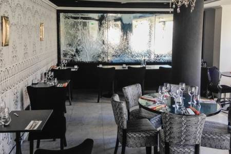 Le Capri's Bar, Restaurant Enghien-les-Bains  #0