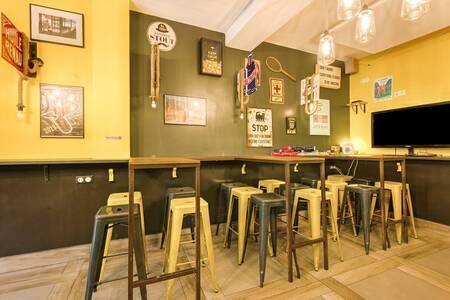 Monsieur le Zinc Odéon, Bar Paris Odéon #0