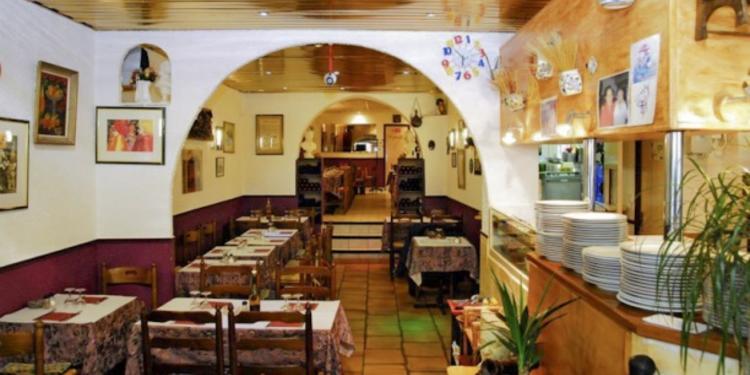 Tindari, Restaurant Boulogne-Billancourt  #0