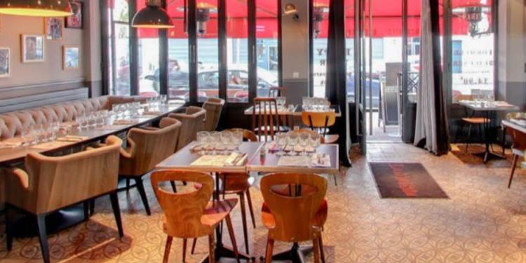 La Maison Bistrot Le Raincy, Restaurant Le Raincy  #0