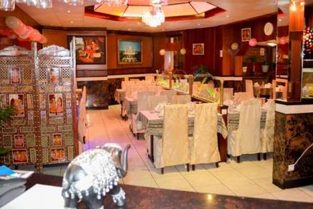 Rajpoot, Restaurant Vitry-sur-Seine  #0