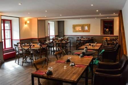 La Ferme de Diane, Restaurant Les Clayes-sous-Bois  #0