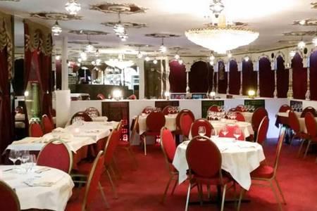 Le Bistro Indien, Restaurant Montigny-le-Bretonneux  #0
