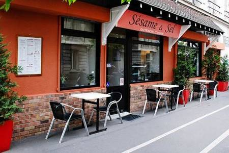 Sésame et Sel, Salle de location Le Kremlin-Bicêtre  #0