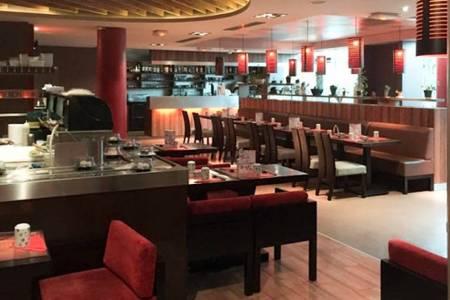 Okinawa, Restaurant Ivry-sur-Seine  #0