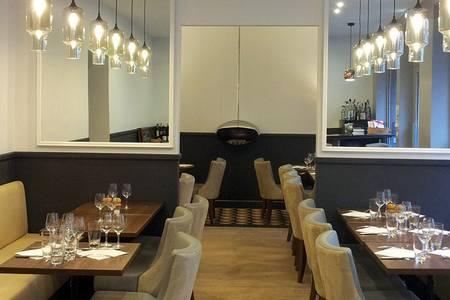 La Cadole, Restaurant Vincennes  #0