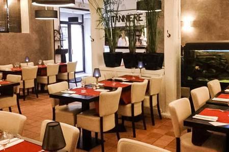 La Tannière, Salle de location Lagny-sur-Marne  #0