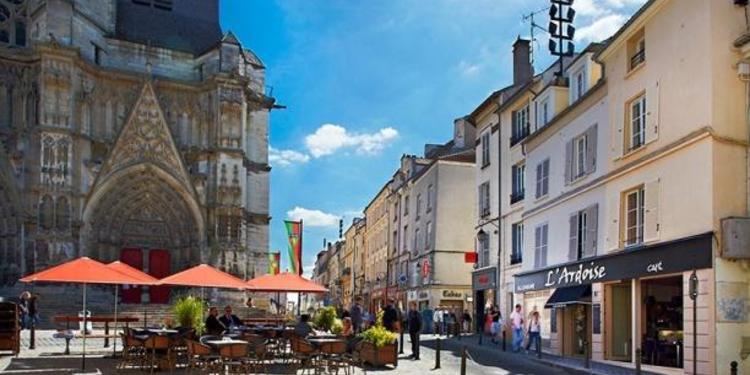 L'Ardoise, Restaurant Meaux  #0