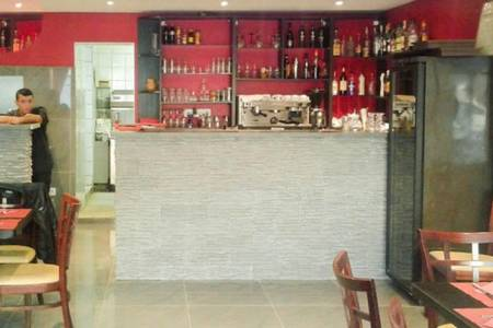 Borghese, Restaurant Drancy  #0
