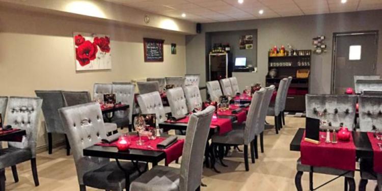 Le Relais d'Auteuil, Restaurant Auteuil  #0