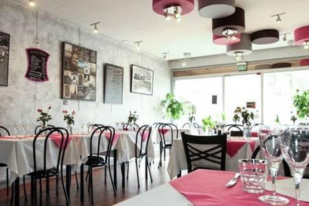 La Terrasse, Restaurant Chapet  #0