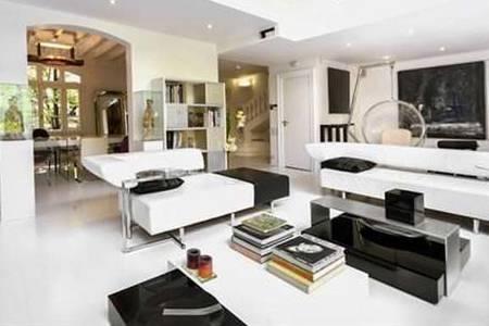 La Villa Montparnasse, Salle de location Paris Montparnasse #0