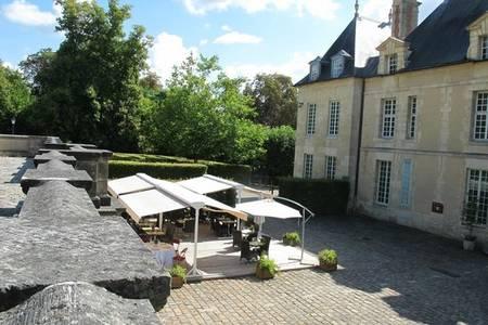 L'Impressionnist' Café, Restaurant Auvers-sur-Oise  #0